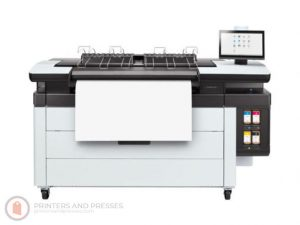 HP PageWide XL 4200 Official Image
