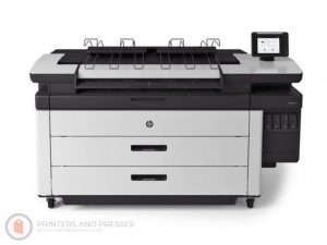 HP PageWide XL 4700 Official Image