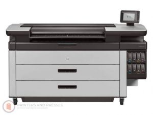 HP PageWide XL 5000 MFP Official Image