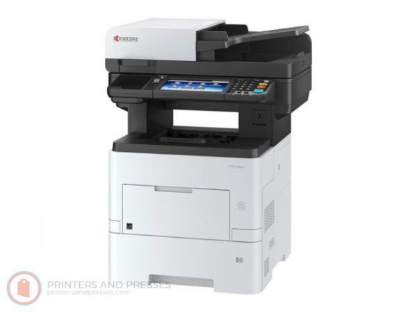 KYOCERA ECOSYS M3860idnf Official Image
