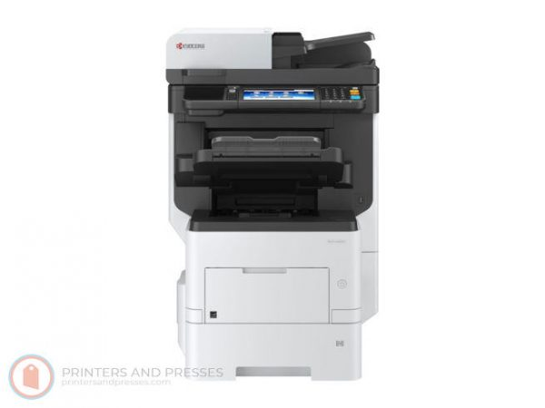 Get KYOCERA ECOSYS M3860idnf Pricing