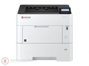 KYOCERA ECOSYS P3150dn Official Image