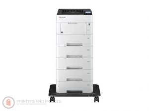 KYOCERA ECOSYS P3155dn Official Image