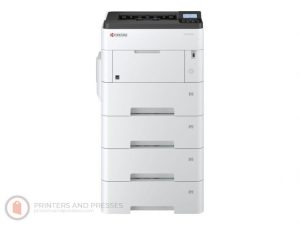 KYOCERA ECOSYS P3260dn Official Image