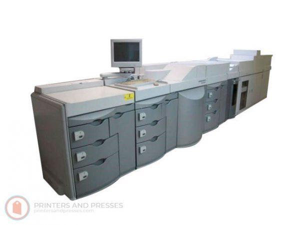 Kodak Digimaster EX150 Low Meters