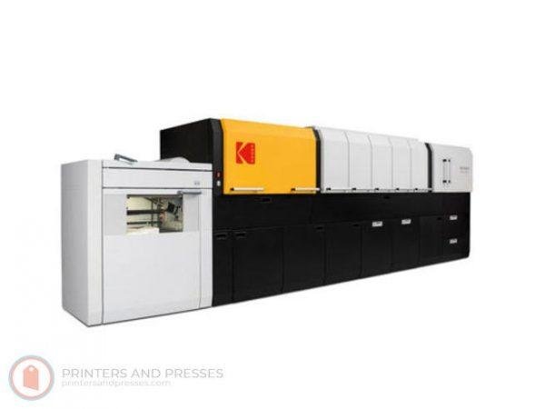 Get Kodak NEXFINITY Digital Press Pricing