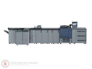 Buy Konica Minolta AccurioPress C2070P Refurbished