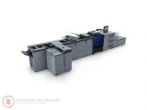 Buy Konica Minolta AccurioPress C3070 Refurbished