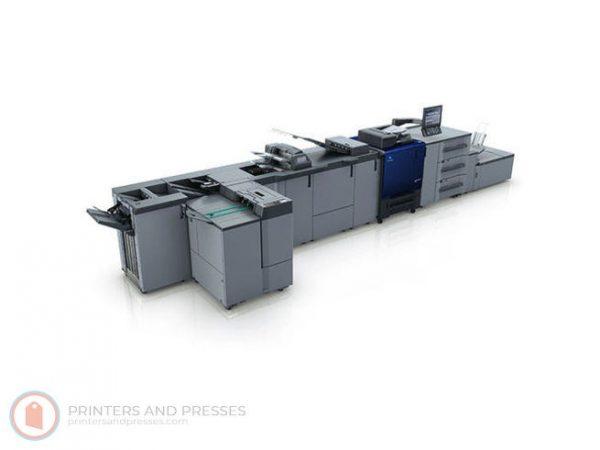 Get Konica Minolta AccurioPress C3080P Pricing