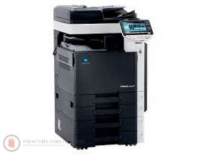 Buy Konica Minolta bizhub C280 Refurbished