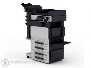 Konica Minolta bizhub C300 Official Image