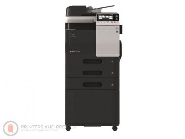 Buy Konica Minolta bizhub C3850 Refurbished