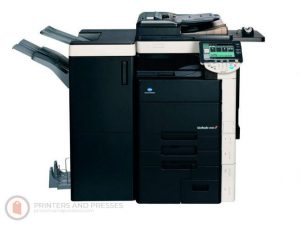 Buy Konica Minolta bizhub C652 Refurbished