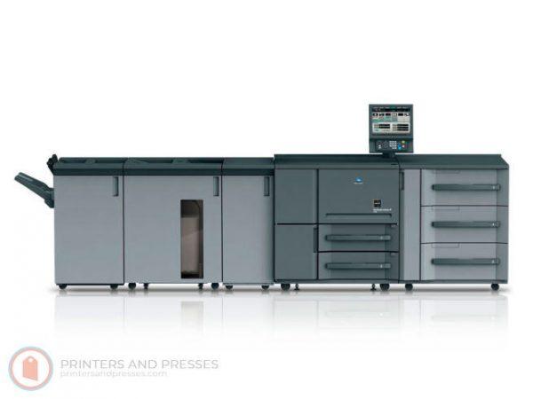 Buy Konica Minolta bizhub PRESS 1250 Refurbished