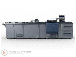 Konica Minolta bizhub PRESS C6000 PRO Official Image