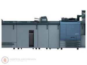 Buy Konica Minolta bizhub PRESS C6000 PRO Refurbished