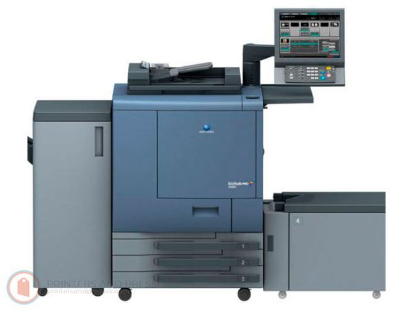 Get Konica Minolta bizhub PRESS C6000 PRO Pricing
