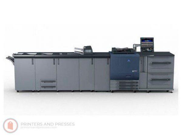 Buy Konica Minolta bizhub PRESS C7000 Refurbished