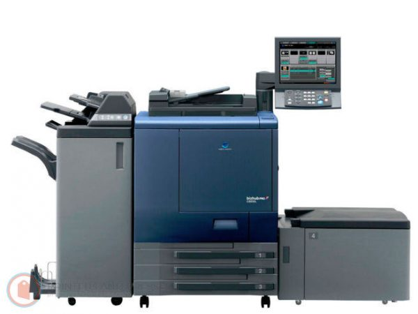 Buy Konica Minolta bizhub PRESS C8000 Refurbished