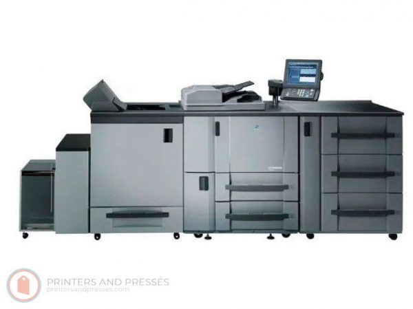 Buy Konica Minolta bizhub PRO 1200 Refurbished