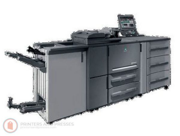 Buy Konica Minolta bizhub PRO 950 Refurbished