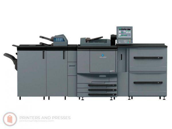 Buy Konica Minolta bizhub PRO C5500 Refurbished