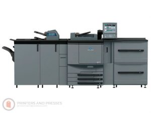 Buy Konica Minolta bizhub PRO C5501 Refurbished
