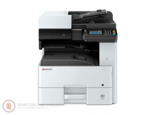 Kyocera ECOSYS M4125idn Official Image