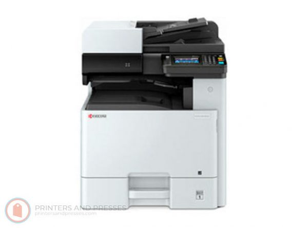 Kyocera ECOSYS M8124cidn Official Image