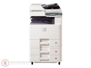 Kyocera TASKalfa 205c Official Image