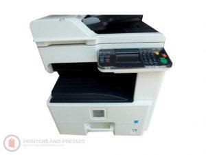 Buy Kyocera TASKalfa 255 Refurbished
