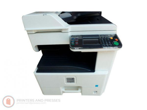 Buy Kyocera TASKalfa 255c Refurbished