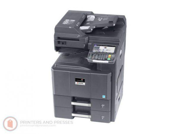 Buy Kyocera TASKalfa 3010i Refurbished