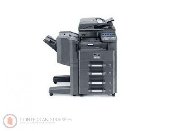 Get Kyocera TASKalfa 3010i Pricing