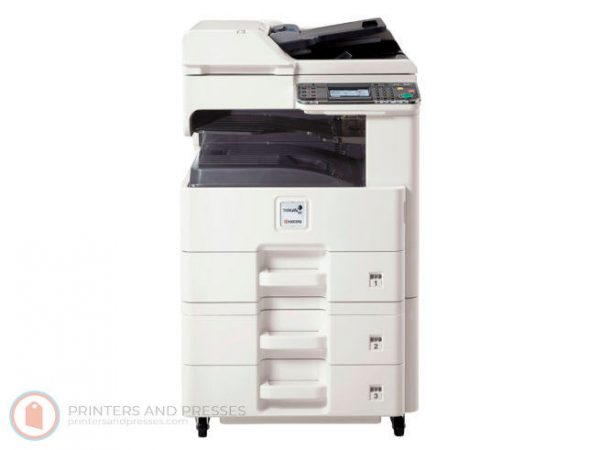 Buy Kyocera TASKalfa 305 Refurbished