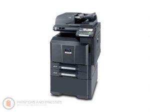 Kyocera TASKalfa 3050ci Official Image