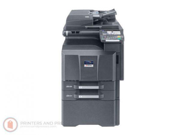 Get Kyocera TASKalfa 3051ci Pricing