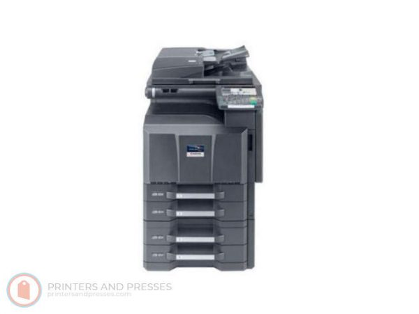 Buy Kyocera TASKalfa 3550ci Refurbished