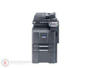Kyocera TASKalfa 4500i Official Image