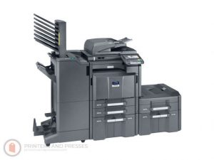 Buy Kyocera TASKalfa 4550ci Refurbished