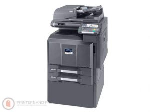 Buy Kyocera TASKalfa 5500i Refurbished
