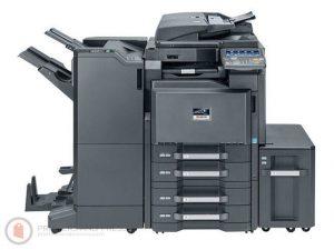 Buy Kyocera TASKalfa 5501i Refurbished