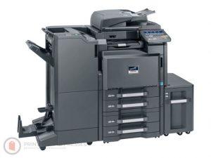 Get Kyocera TASKalfa 5501i Pricing