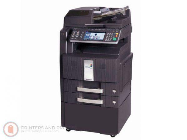 Get Kyocera TASKalfa 552ci Pricing