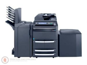Buy Kyocera TASKalfa 620 Refurbished
