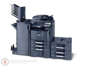 Kyocera TASKalfa 6500ci Official Image