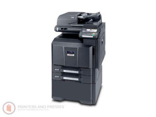 Buy Kyocera TASKalfa 6500ci Refurbished