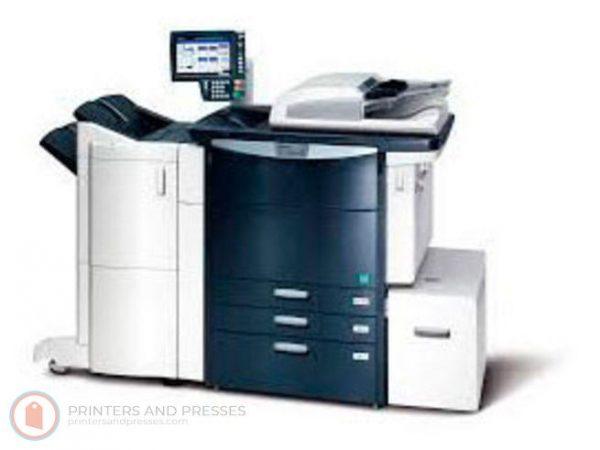Buy Kyocera TASKalfa 650c Refurbished