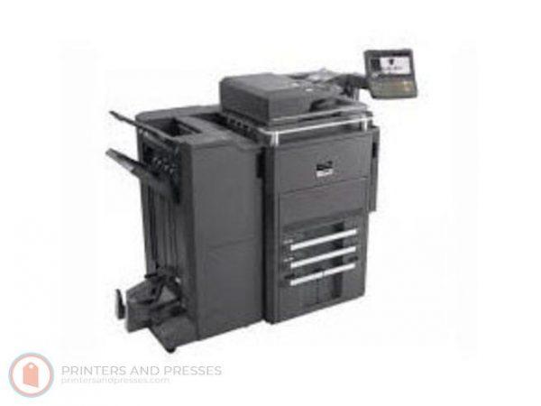 Buy Kyocera TASKalfa 8000i Refurbished
