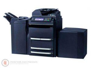 Get Kyocera TASKalfa 820 Pricing